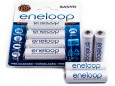 Sanyo ENELOOP АА 2000mAh (HR-3UTGB-4BP)