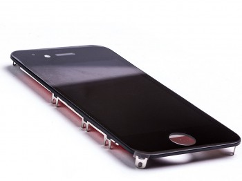 Дисплей+Сенсор Iphone 4G black ORIG