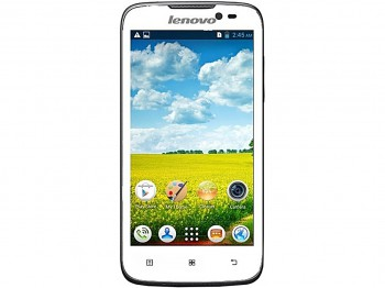 Lenovo IdeaPhone A516